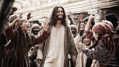 Syn Boży - okładka