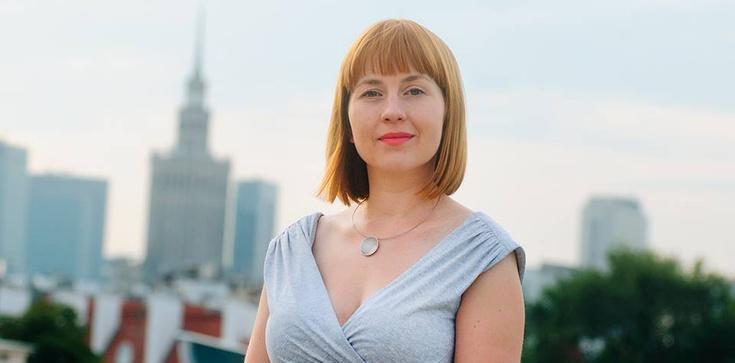 Kandydatka na prezydenta Warszawy: Jestem biseksulna - zdjęcie