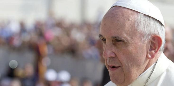 """Co za bezczelność! Turcja """"ostrzega"""" papieża przed mówieniem prawdy! - zdjęcie"""