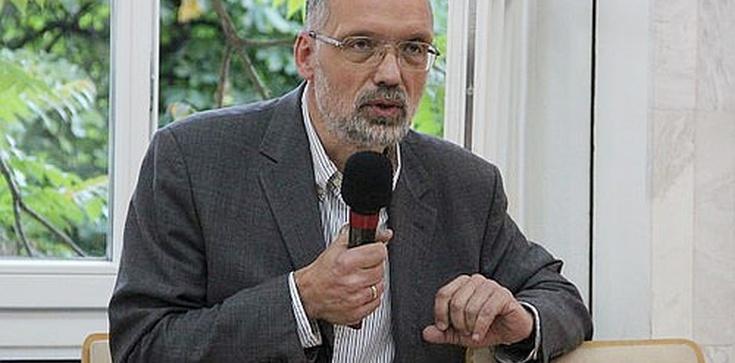 Prof. Andrzej Nowak: To Polska stworzyła cywilizację wolności w środku Europy - zdjęcie