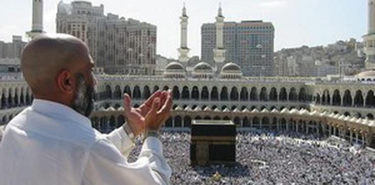 """""""Islam jako rakowy wrzód, który ma szkodliwy wpływ na (jeszcze) wolnych ludzi tej planety"""" - zdjęcie"""