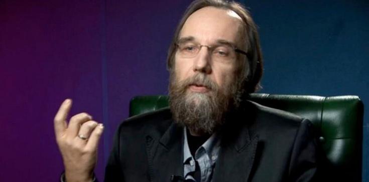 Aleksander Dugin: Czekam na Iwana Groźnego  - zdjęcie