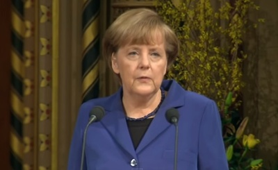 Partia Merkel odrzuca homomałżeństwa, powołuje się na katolicyzm