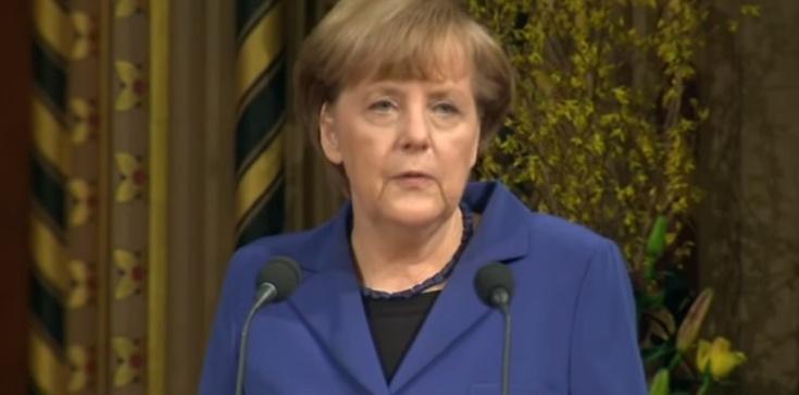 Merkel: Rosja może podpalić Europę - zdjęcie