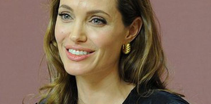 Chrześcijanin w Hollywood: nowy film Angeliny Jolie - zdjęcie