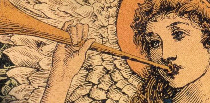 Chorał śpiewany w buciorach - Castrum doloris - zdjęcie