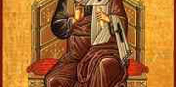 Święty Barnaba, orędownik pogan - zdjęcie
