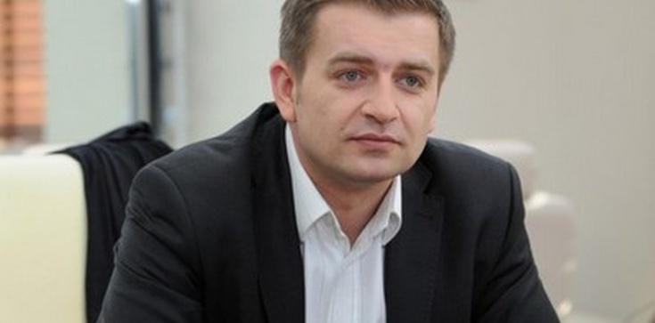 Przemysław Wipler interpeluje w sprawie rządowego programu dofinansowywania in vitro - zdjęcie