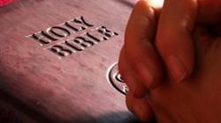 Francja: Muzułmanka spaliła Biblię, bo czuje się prześladowana - miniaturka
