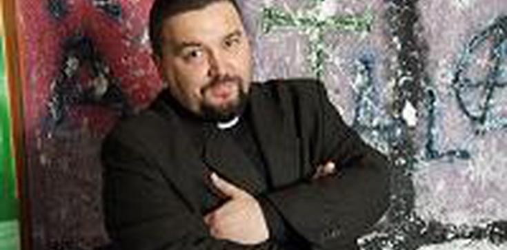 Prowincjał Jezuitów podjął decyzję o zasuspendowaniu o. Fabiana Błaszkiewicza  - zdjęcie