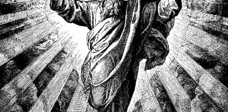 Czy dla Ciebie Bóg Jahwe jest Bogiem prawdziwym? VI odcinek rekolekcji o. Krzysztofa Porosło  - zdjęcie