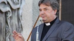 Ks. prof. dr hab. Paweł Bortkiewicz dla Fronda.pl: Homoseksualista może być zbawiony! - miniaturka