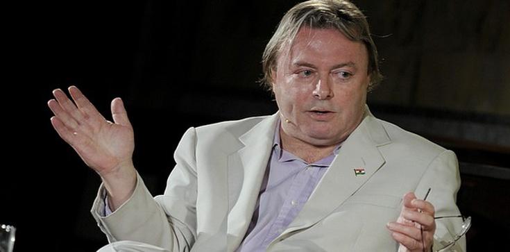 Nie ma boga poza Hitchensem - zdjęcie