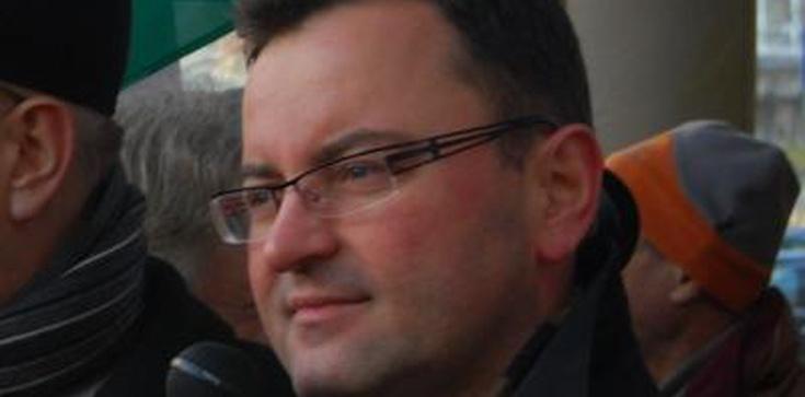 Arkadiusz Czartoryski dla Fronda.pl: Decyzja prokuratury jest absurdalna - zdjęcie