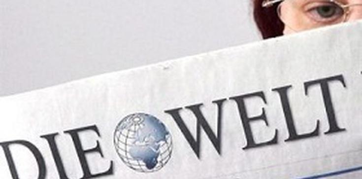 """Niemiecki """"Die Welt"""" stawia pytanie o zamach w Smoleńsku - zdjęcie"""
