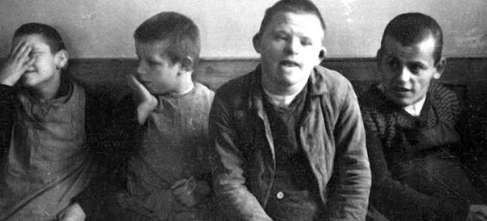 Eugeniczny koszmar trwa! UE kieruje się modelem kontroli urodzeń rodem z hitlerowskich obozów koncentracyjnych!