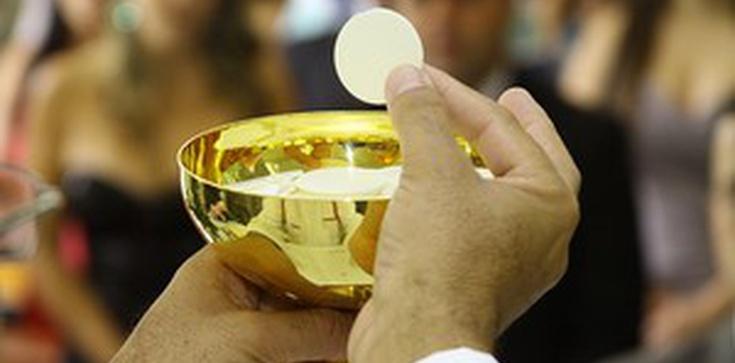 Profanacja w Lourdes. Złodzieje ukradli konsekrowane hostie - zdjęcie