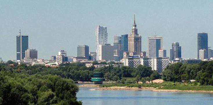 Piotr Zajkowski dla Fronda.pl: Naszym marzeniem jest to, by Jezus był adorowany w Warszawie - zdjęcie