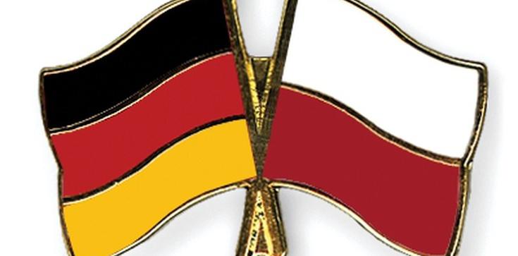 Niemcy z coraz większym zainteresowaniem patrzą na Polskę - zdjęcie