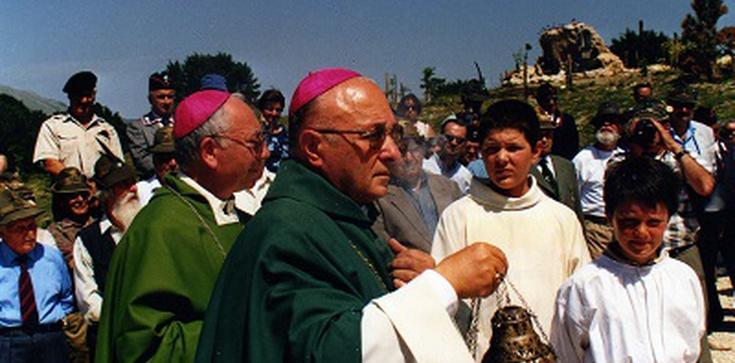 """Kardynał: homo-""""małżeństwo"""" jest """"złe samo w sobie"""" - zdjęcie"""