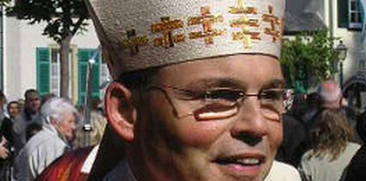 "Biskup Limburga Tebartz-van Elst – kulisy ""skandalu"" - zdjęcie"
