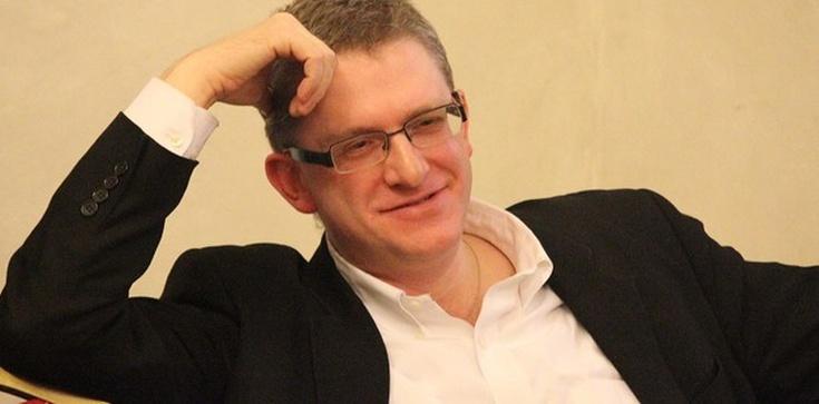 Braun, niezłomny kandydat Kremla - zdjęcie