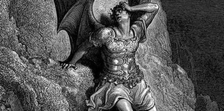 """""""Szatan jako władca tego świata"""" - zdjęcie"""