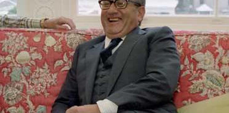 """Henry Kissinger: """"Za 10 lat nie będzie już Izraela"""" - zdjęcie"""