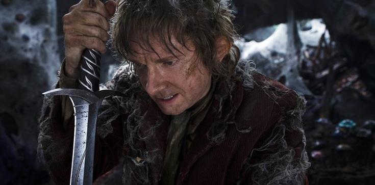 """""""Hobbit: Spustoszenie Tolkiena""""  - zdjęcie"""