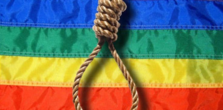 Do więzienia za krytykę homoseksualizmu? - zdjęcie