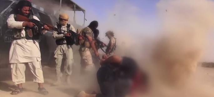 Krucjata, czy modlitwa? Jak chrześcijanin powinien reagować na islamski terroryzm?