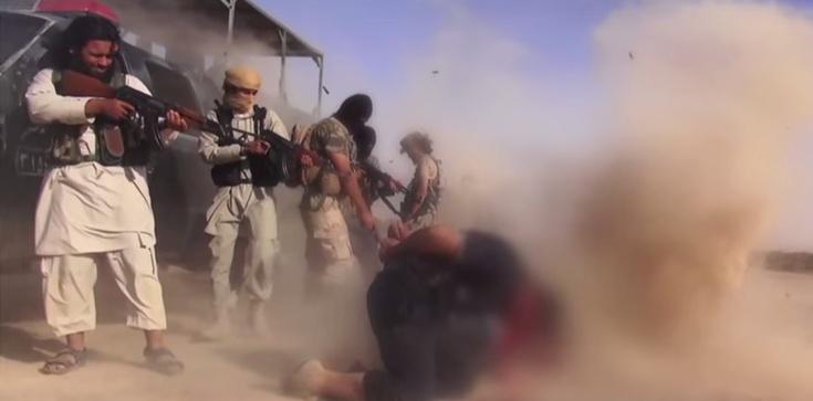 Muzułmanie w Europie: Zabijemy was, chrześcijan - zdjęcie