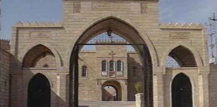 """""""W Mosulu nie ma już żadnego chrześcijanina"""" - zdjęcie"""