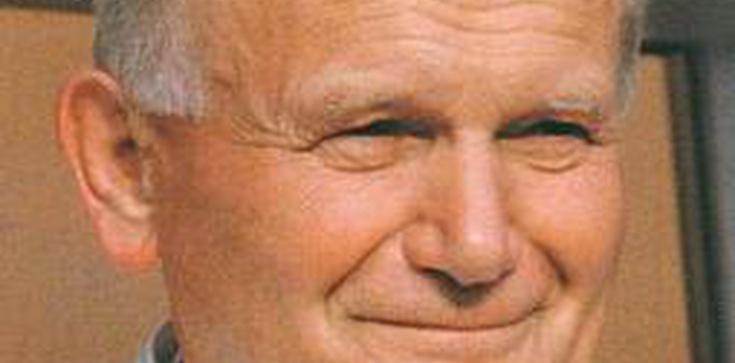 95 lat temu urodził się Jan Paweł II - zdjęcie