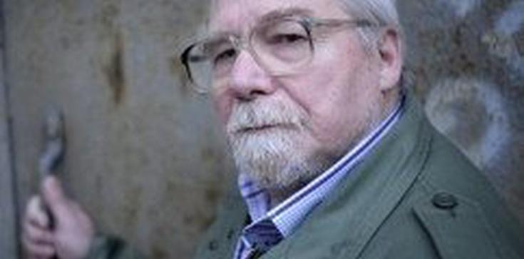 Jerzy Jachowicz: Naprawdę nie jestem malkontentem - zdjęcie