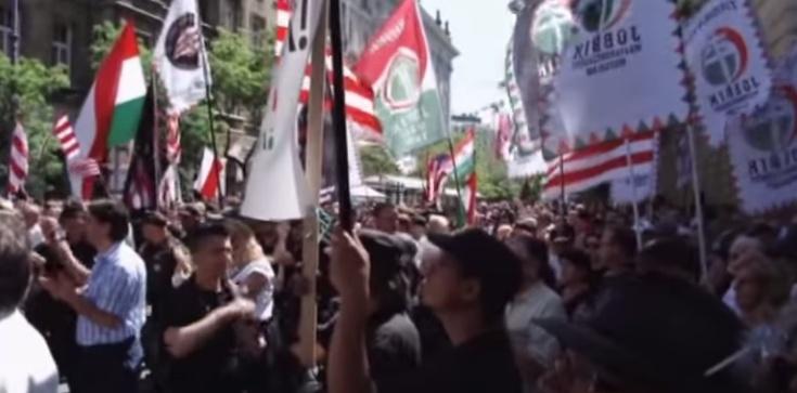 Jobbik oskarża Ukraińców o... ludobójstwo - zdjęcie