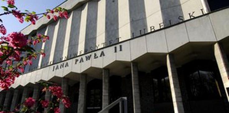 Rektor KUL apeluje o wsparcie budżetu uczelni - zdjęcie