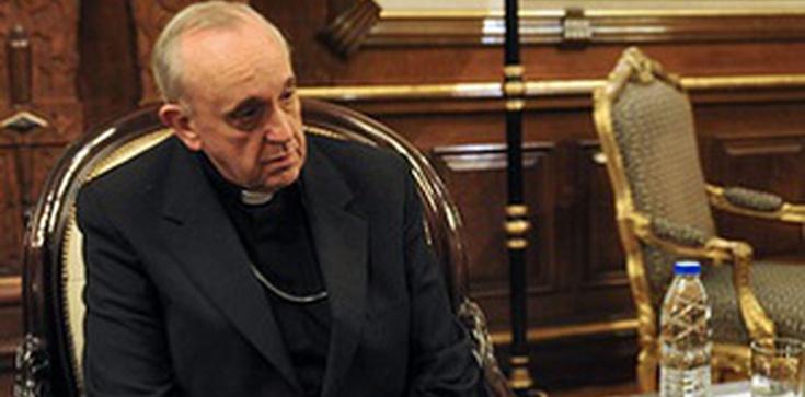 """Kard. Bergoglio był największym wrogiem """"homo-małżeństw"""" - zdjęcie"""