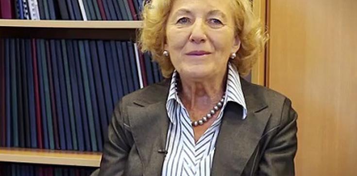 Prof. Krystyna Czuba o liście Dworaka dla Fronda.pl: O. Rydzyk ma święty obowiązek mówić, co na temat homoseksualizmu naucza Kościół - zdjęcie