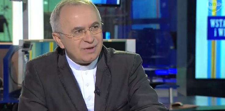 """Ks. Józef Kloch dla Fronda.pl: """"W kwestiach moralnych nie może być kompromisu"""" - zdjęcie"""