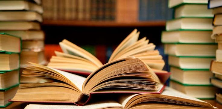 Terlikowski poleca książki na Święta! - zdjęcie