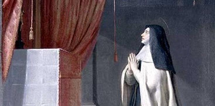 O mistyczce, której wizje inspirowały wprowadzenie święta Bożego Ciała - zdjęcie
