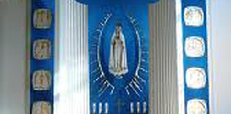 Potrzebne modlitwy wynagradzające. Kolejny akt znieważenia Matki Bożej - zdjęcie