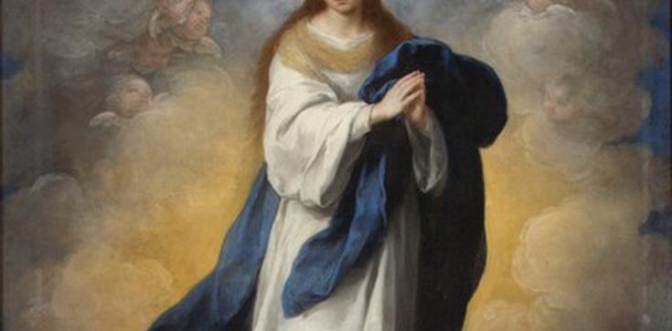 Kolejna profanacja figur Matki Boskiej, tym razem w Krynicy-Zdroju! - zdjęcie