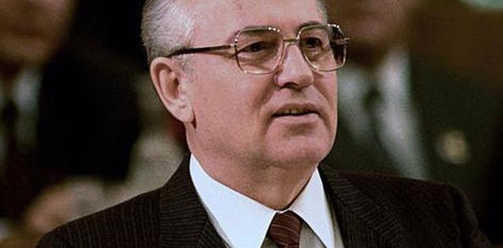 Michaił Gorbaczow: możemy nie przeżyć najbliższych lat - zdjęcie