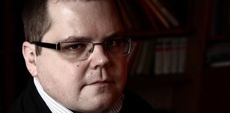 Michał Barcikowski dla Fronda.pl: Nie wzmacniajmy Episkopatów - zdjęcie