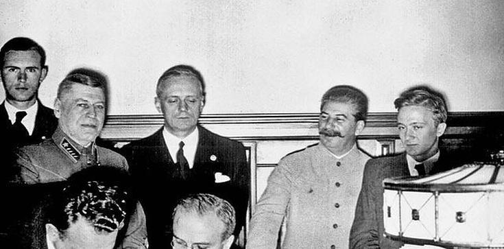 Janusz Wojciechowski: Z głębi piekieł dobiega do nas chichot Ribbentropa i Mołotowa - zdjęcie