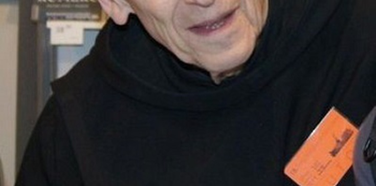 """Ojciec Knabit: """"Argentyna dowaliła Włochom - jak w piłce nożnej"""", czyli o papieżu Franciszku, który rezygnuje z """"pompy watykańskiej"""". - zdjęcie"""