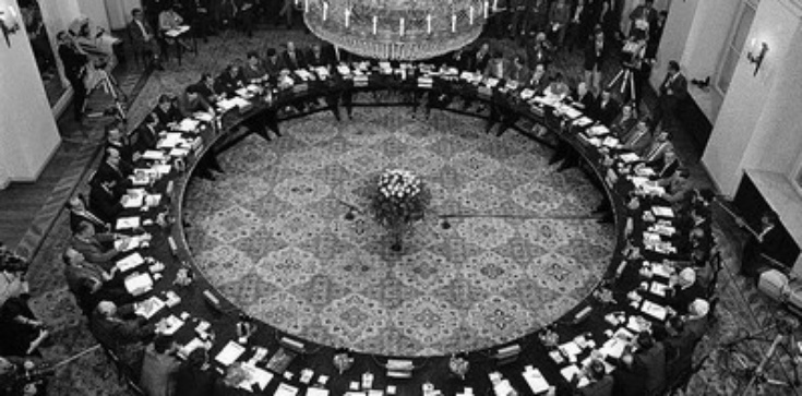 4 czerwca 89 r. - rozgrzeszenie dla naiwnych i wieczne potępienie dla zdrajców - zdjęcie