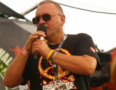Owsiak przegrał z blogerem w sądzie!